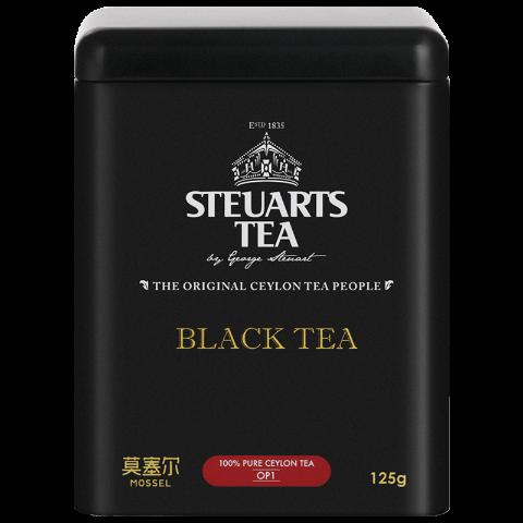 斯里兰卡锡尔德红茶 125g
