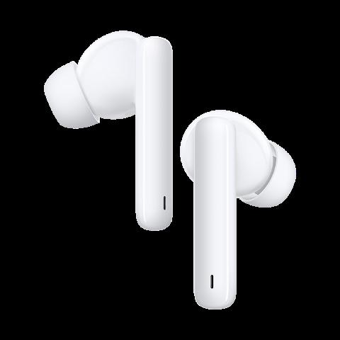 【新品】HUAWEI FreeBuds 4i 无线耳机(陶瓷白)主动降噪 通话降噪 环境音透传 10小时连续播放 快充长续航 纯净音质